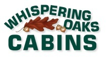 Whispering Oaks Logo